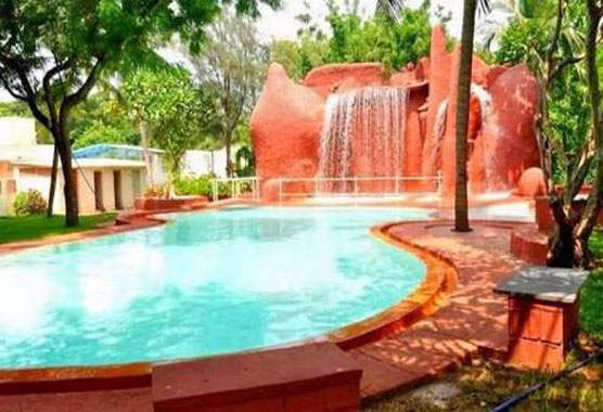 Beach Resorts In Ecr For Family Outing